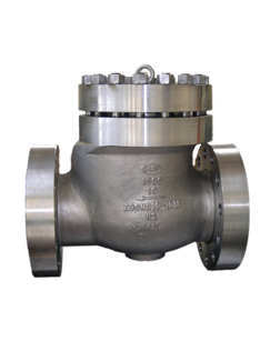 Nuclear two stage isolation valve
